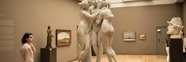 Die besten ortlichen Kunstgalerien in Deutschland 2 - Die besten örtlichen Kunstgalerien in Deutschland